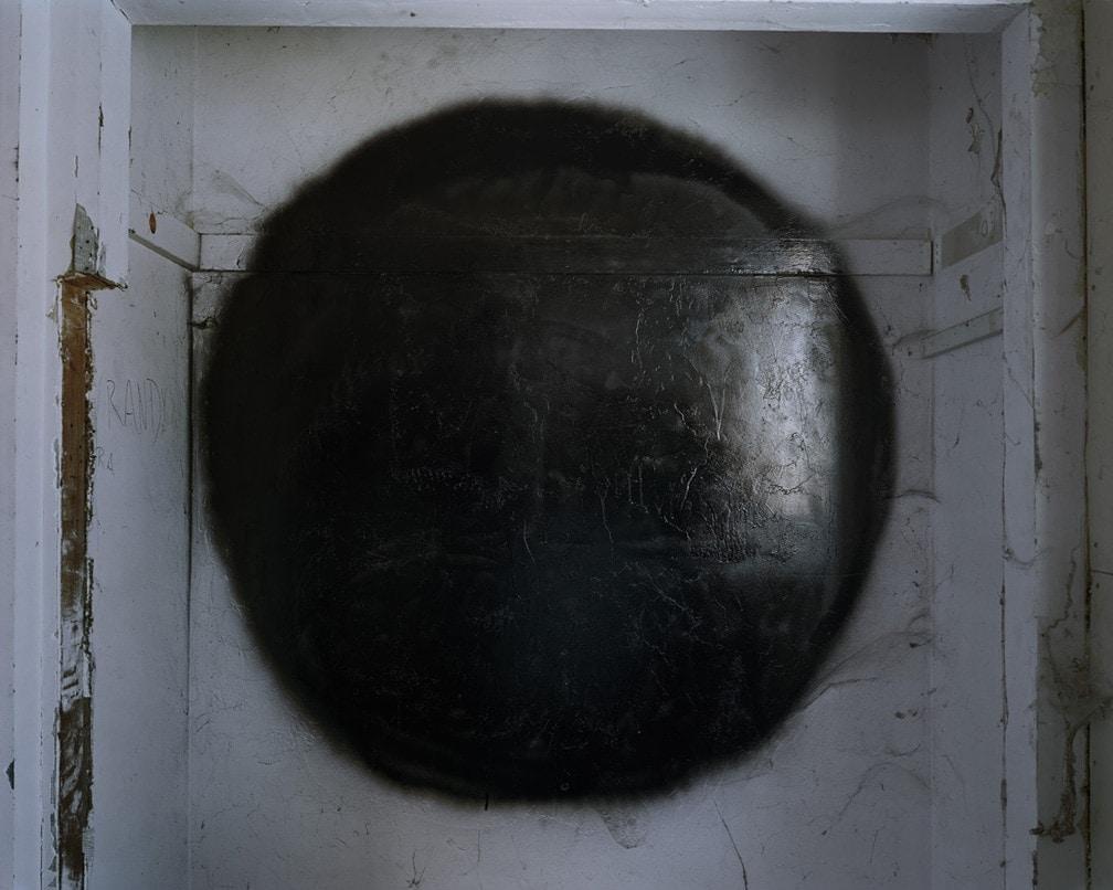 John Divola, Dark Star