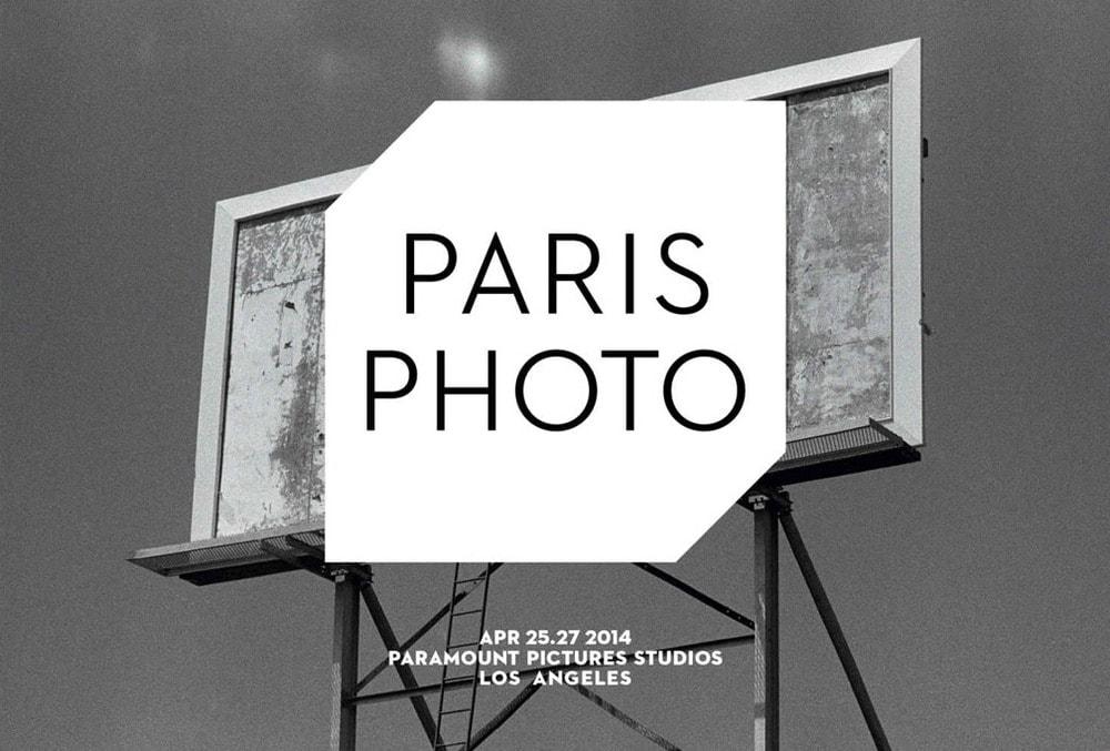 Paris Photo LA 2014