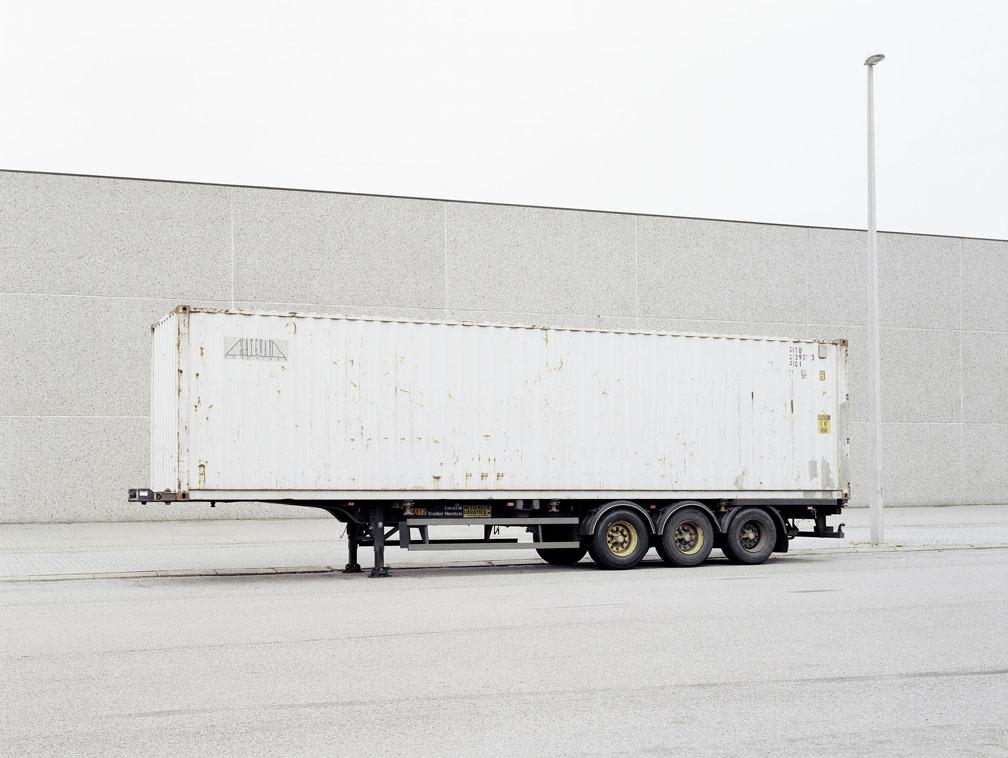 Frank Breuer, Trailers
