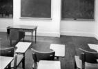 American Classrooms: Emerson College, Southwick Hall, Boston, MA, 1985