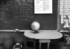 Moss Landing Elementary School Second Grade Bi-Lingual Classroom Moss Landing, California, 1984
