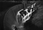 Gibson Dam, Lewis and Clark County, MT, 1996