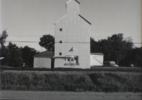 Grain Elevators, Bay City, Wisconsin, 1973