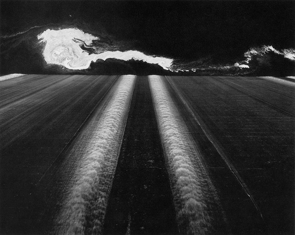 Toshio Shibata, Photographs, Washington