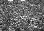 Isolated House #1, (High Desert), 1990/92 19″x19″ B&W Photograph