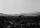 Isolated House #4, (High Desert), 1990/92 19″x19″ B&W Photograph