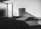 Rooftope Site #1, San Francisco, CA, 1978