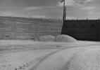 Salt Piles, Hayward, Calif, 1978
