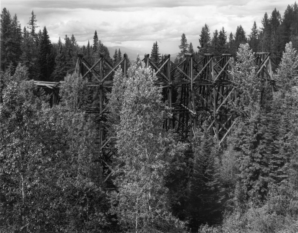 Kettle Valley #21 RUW1922