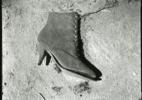 19. Footwear #17, 2007