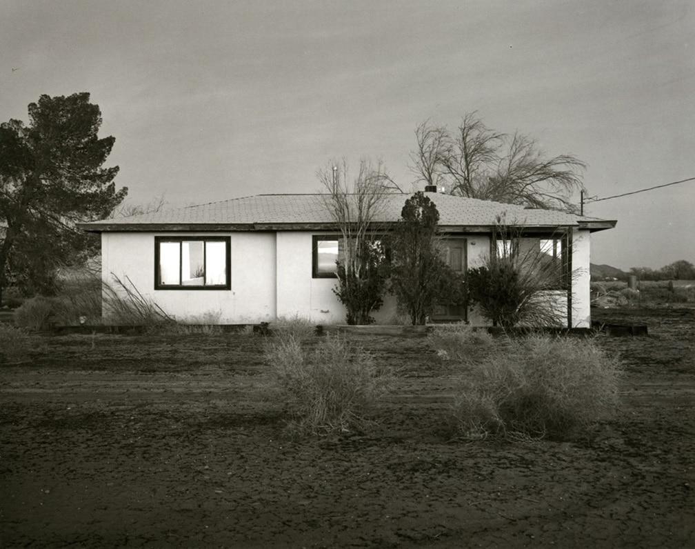 2. Dusk #22 (Antelope Valley #247), 2009