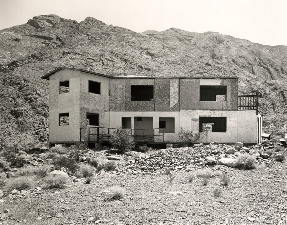 31. Desert Springs #3, 2009