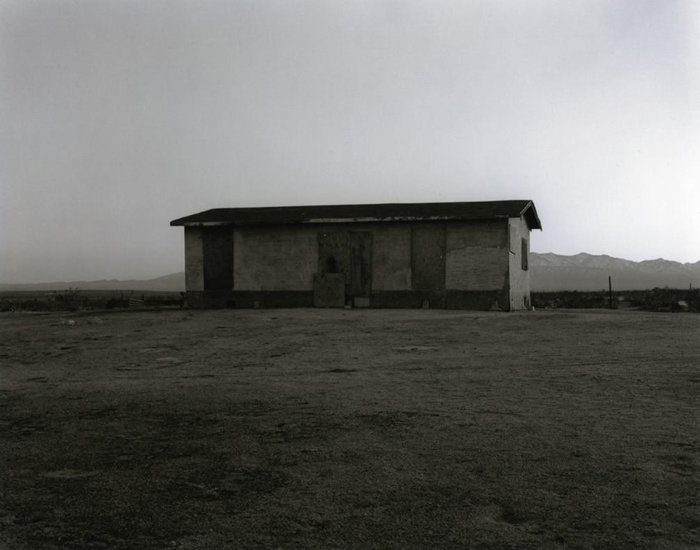 6. Dusk #13 (Antelope Valley #158), 2008