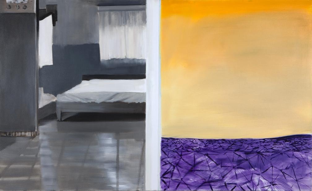 Shirley Irons, Paintings