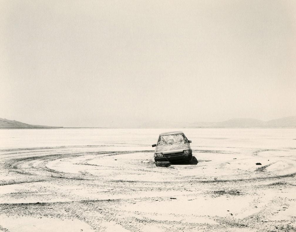 Report on Lake Bonneville (Honda)