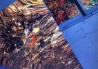 Juxtaposition; Site 1, 1988 (Pollock-Krasner House and Study Center)
