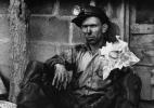 Appalachia (Miner sitting down)