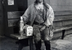 Appalachia (Miner with lunch pail)
