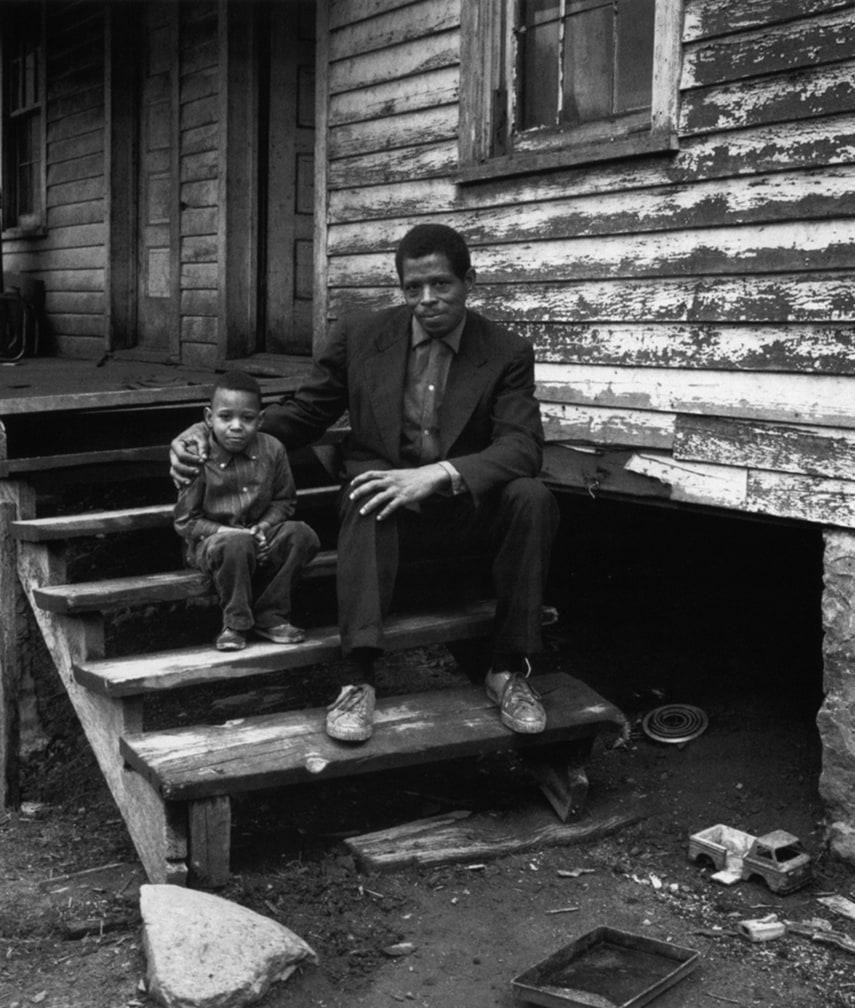 Milton Rogovin, Appalachia