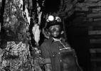 Appalachia (Miner on the job)