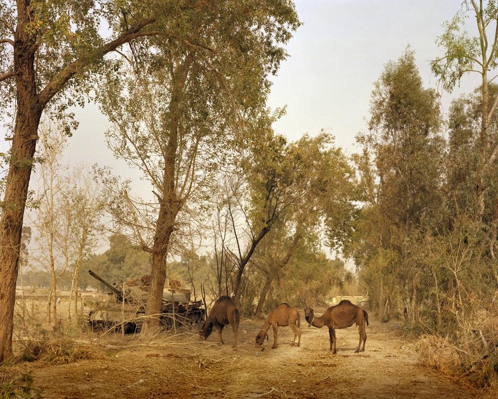 Simon Norfolk, Afghanistan, Chronotopia, Photographs, War
