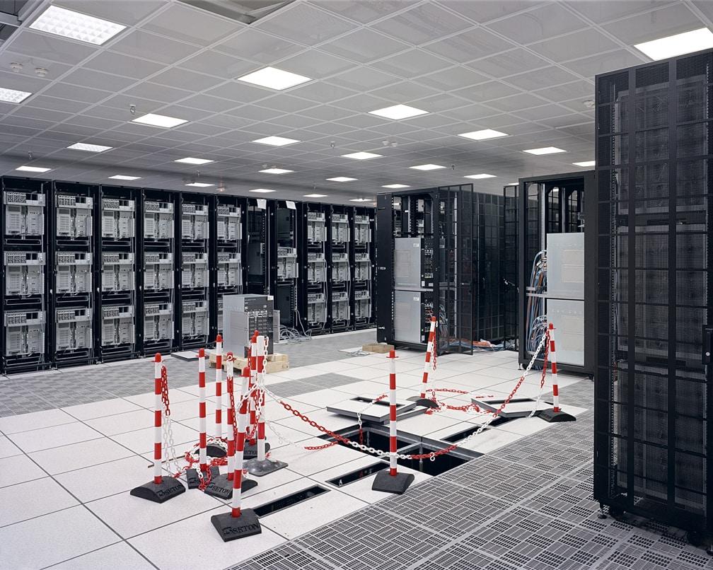 Simon Norfolk, Supercomputers, Photographs