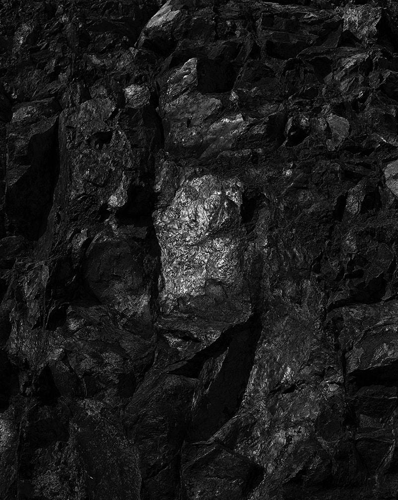CJ Heyliger, Mineral #1