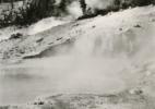 Bumpass Hell, Mount Lassen, California, 2001
