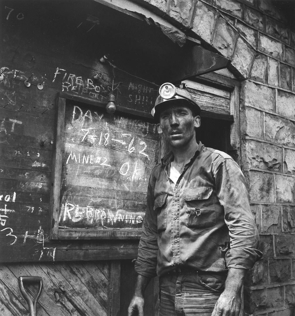 Appalachia #1-19-9, 1962-71