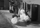 02. Balloons, silver gelatin print, 2008, 26 1:2 x 40 inches