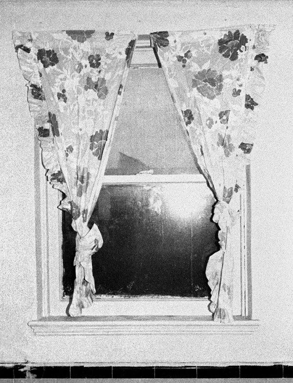 Kahn_The Hollywood Suites (window) #9_1976_11x14