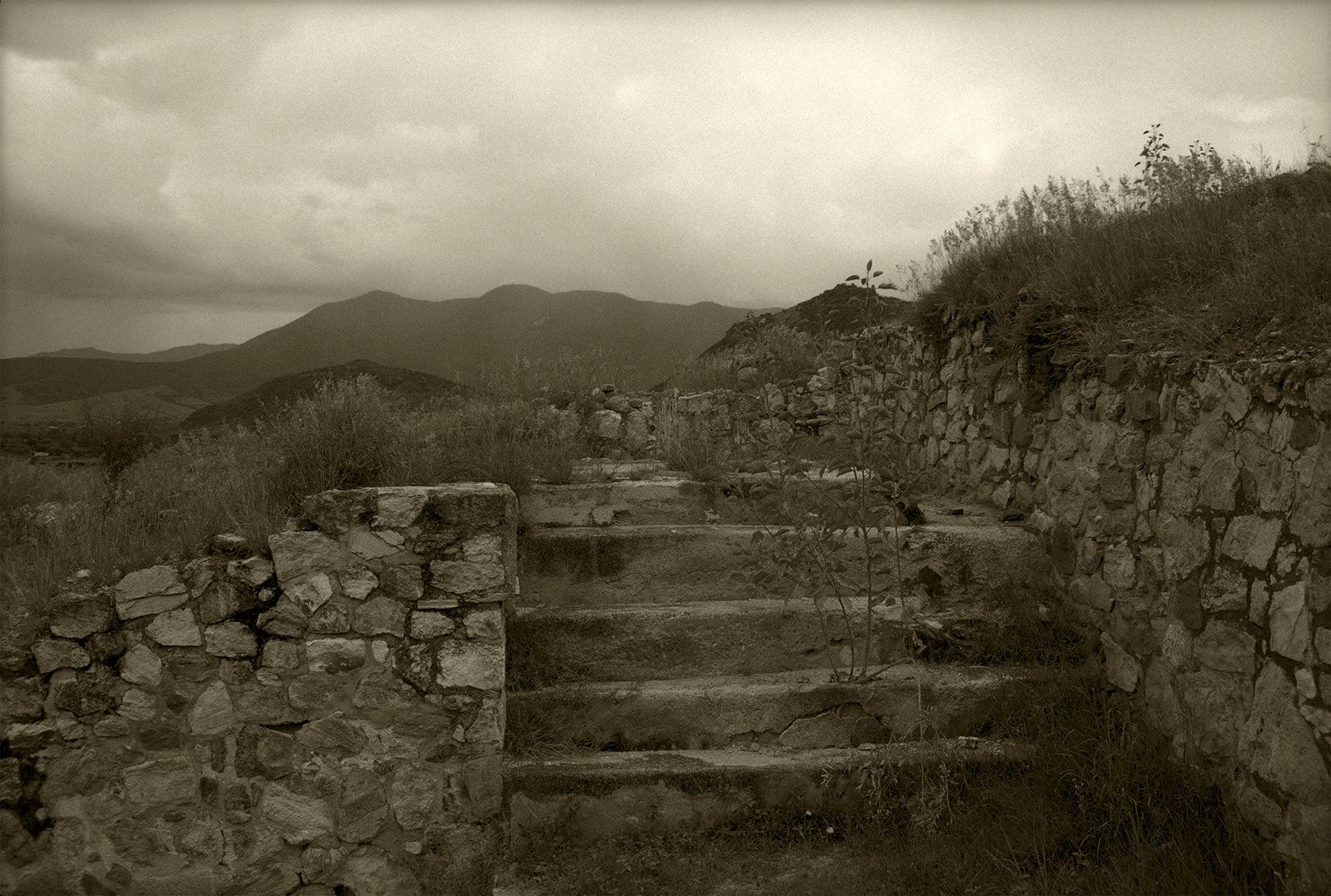Dianzu Stairs