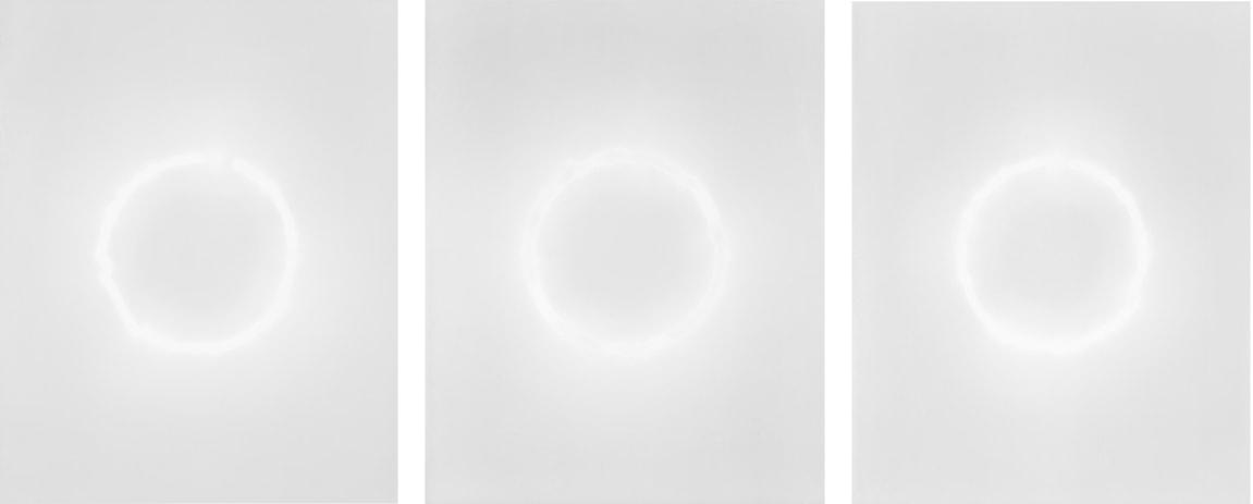 _Orbits #1(Solar Rotations), 2019